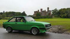 Escort Mk1, Ford Escort, Ford Granada, Car Ford, Ford Motor Company, Motor Car, Cool Cars, Old School, Motorcycles
