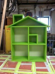 Bueno, necesito armar un librero así #Homestuck #Sburb #DIY