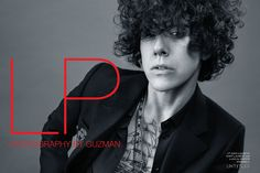 LP - The Untiled Magazine - Photography by Guzman
