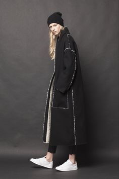Cool street slyle coat