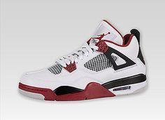 new concept f3951 f2d1b Archive  Air Jordan IV (4) Retro (2012 Release)  Sneakerhead.com -  308497-110