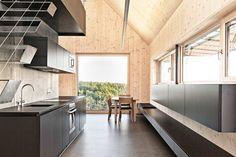 Maison bois Autriche 9
