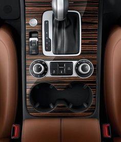 The new Volkswagen Touareg 2015 has arrived. #vw #volkswagen #touareg