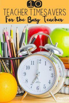 Elementary teacher i