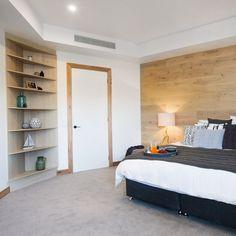 Suzi & Vonni | Final Challenge Reveal 2 | Master Bedroom #theblock #theblockshop