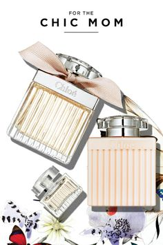 Mother's Day Gift Inspiration: Chloé Gift Set #Sephora #mothersday #giftideas #gifts