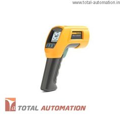 Fluke 572-2 High-Temperature IR Thermometer   Range -30 °C to 900 °C buy online India.Fluke 572-2 High-Temperature IR Thermometer   Range -30 °C to 900 °C best price, fast shipping, genuine & warrantied products Temperature Measurement, 30th, Range, India, Products, Cookers, Goa India, Gadget, Indie