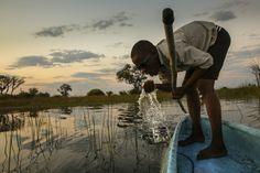 Thirsty boatman by Alexandros Tsoutis on 500px