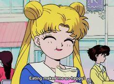 Me too, serena, usagi tsukino
