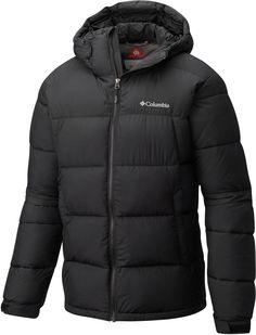 Puffy Jacket, Hooded Jacket, Nylons, Pike Lake, Streetwear, Warm Down, Men's Coats And Jackets, Columbia Sportswear, Jackets Online