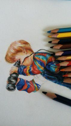 boy on the beach, beach, dream, binoculars, a good friend, dog, art, photography, skech, drawing pencils, like this, sketchbook.