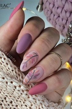 Classy Nails, Stylish Nails, Simple Nails, Trendy Nails, Cute Acrylic Nail Designs, Cute Acrylic Nails, Cute Nails, Nail Art Designs Videos, Best Nail Art Designs