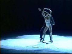 Shakespeare, Ballet and Radiohead. Perfect!