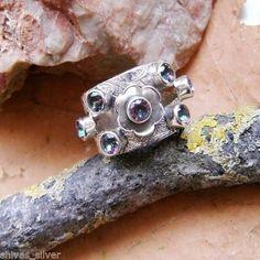 Bandring-Mystic-Topas-Bluete-Ring-19-0-mm-925-Sterling-Silber