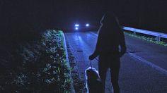 Ford vyvinul světlomety detekující chodce a zvěř na silnici