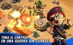 Juego Tiny Troopers Alliance - Para Android