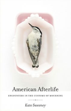 American Afterlife: Encounters in the Customs of Mourning by Kate Sweeney. April 2014
