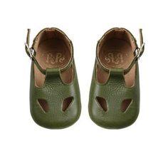 sweet little shoes by pèpè