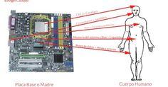 Hemos realizado una actividad sobre la placa base donde aprendimos lo básico la definición sobre placa madre para que sirve la forma de la placa base saber identificar los distintos tipos de placas que existen la función que tiene el chipset y que es que función tiene la pila de litio que se encuentra en la placa madre también investigamos la importancia que tenía la BIOS en el ordenador y por último hicimos una foto de una placa base que teníamos en clase y la editamos poniendo sus…