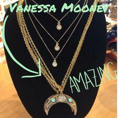 #vanessamooneyjewels www.sohoclothiers.com