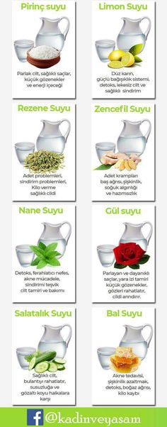 Health – About Health Health Diet, Health And Wellness, Health Fitness, Detox Smoothie Recipes, Detox Drinks, Detox Kur Plan, Herbal Remedies, Natural Remedies, Healthy Breakfast Recipes