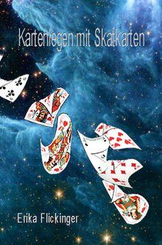 """Ich stelle euch hier eine kurze Leseprobe aus meinem Buch """"Kartenlegen mit Skatkarten"""" vor."""