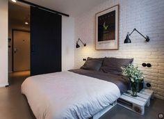 Cum sa amenajezi un dormitor de vis cu buget redus- Inspiratie in amenajarea casei - www.povesteacasei.ro