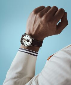This limited edition watch is available to purchase now at the link. Limited Edition Watches, Ralph Lauren, Bear, Bears