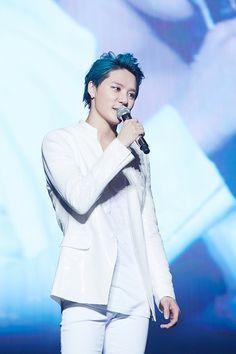 Junsu Baby Captivates Over 10,000 Fans at Osaka Concert  ❤️ JYJ Hearts