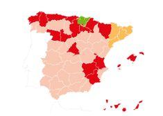Pedro Sánchez controla menos de la mitad del poder provincial del PSOE