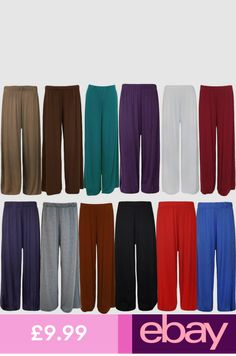 a20fe231fca Xclusive Fashion Trousers Clothes