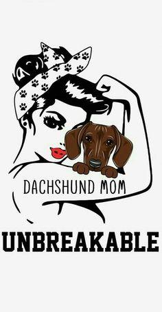 Mommy & Her Marlie Mar