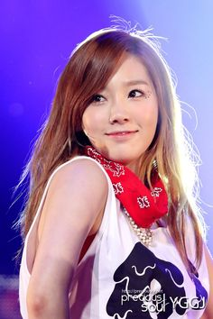 Taeyeon @ KBS Hope Concert