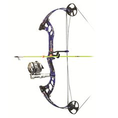 Hardcore bowfisherman need a hardcore bow and the PSE Mudd Dawg is the ultimate bowfishing rig. On the boat or knee deep in the water, the PSE Mudd Dawg gets it done in the toughest conditions with it... $439.99