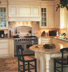 Kitchen by The Kitchen Strand | The Palm Beacher Magazine  www.PalmBeacherMagazine.com