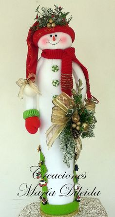 sell beautiful Christmas crafts - models 2014