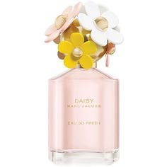 Marc Jacobs Daisy Eau So Fresh Eau de Toilette Spray ($60) ❤ liked on Polyvore featuring beauty products, fragrance, marc jacobs perfume, marc jacobs, fruity perfume and marc jacobs fragrance