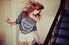 beautiful, cool, cute, fashion, girl