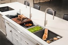 21 best The Galley - Ideal Kitchen Workstation images on Pinterest ...
