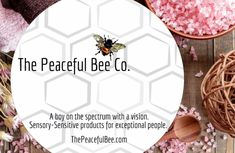 All natural bath & body products created by a boy on the spectrum with a vision. Sensory sensitive products for exceptional people. Body Lotions, Bath And Body, Bee, Body Products, Adhd, Small Businesses, Spectrum, Autism, Beauty