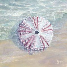 Sea Urchin - by Penny Lane artist Georgia Janisse