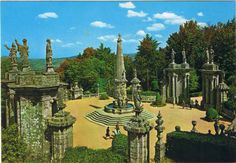 Welcome to Lamego - Travel to Portugal - Great Country