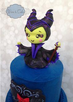 Viva La Cake I Blog: how to make a figurine