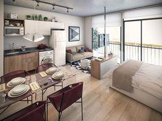 Дизайн-проекты квартир: готовые решения для идеального интерьера http://happymodern.ru/dizajn-proekty-kvartir-gotovye/ Свободно спланированная однокомнатная квартира-студия с террасой в новострое Смотри больше http://happymodern.ru/dizajn-proekty-kvartir-gotovye/