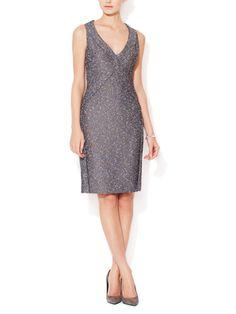 50 shades of ZAC POSEN  FAB DRESS!!! Gilt.com