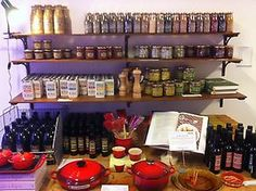 A Review of Petra Mora in Madrid - Gourmet Food Gifts and More