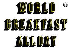 「朝ごはんを通して世界を知る」 ワールド・ブレックファスト・オールデイのメニューは世界各地の朝ごはん。伝統的な朝ごはんは世界的に消えつつありますが、そこには歴史や、文化、栄養、生きることを楽しくしてくれるヒントがいっぱいつまっています。朝ごはんを通して旅に出よう。