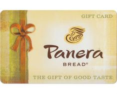 Enter to Win a $25 Panera Bread Gift Card - Ends March 24th at Midnight @ http://swee.ps/ESNggcRtv