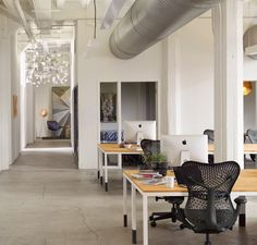 a glimpse into the san francisco hightail office headquarters