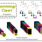 Technology Clipart!